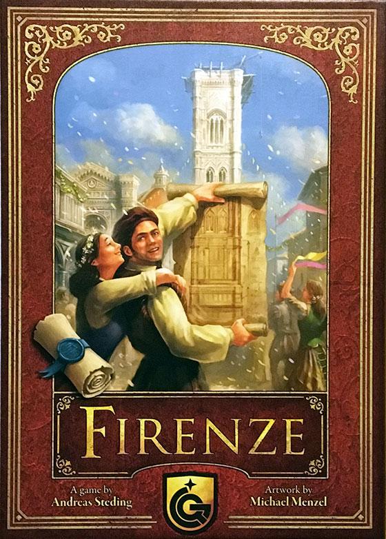 firenze-box