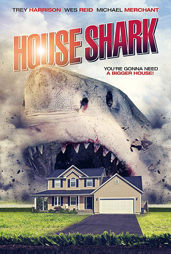 house-shark-poster