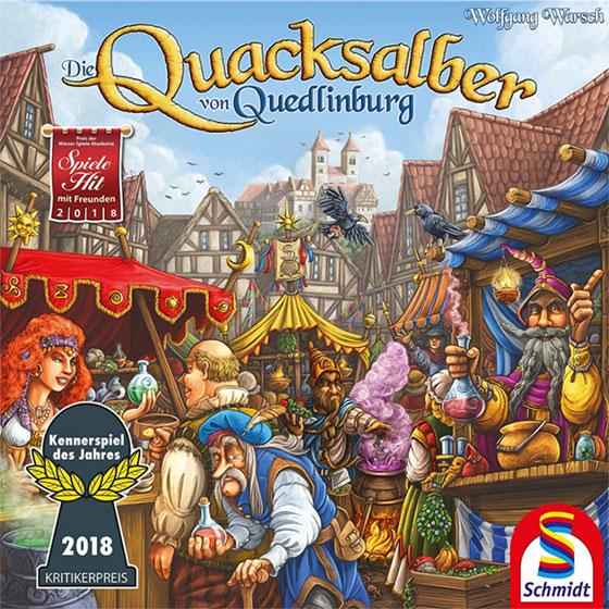 quacks-box