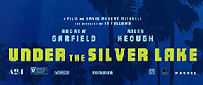 under-silver-lake-poster-logo