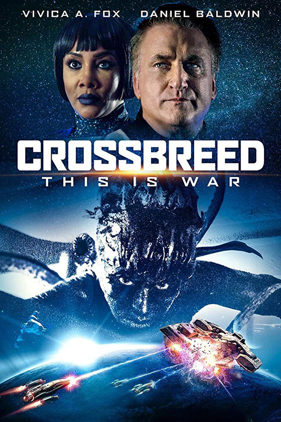 Don't cross the Crossbreed.