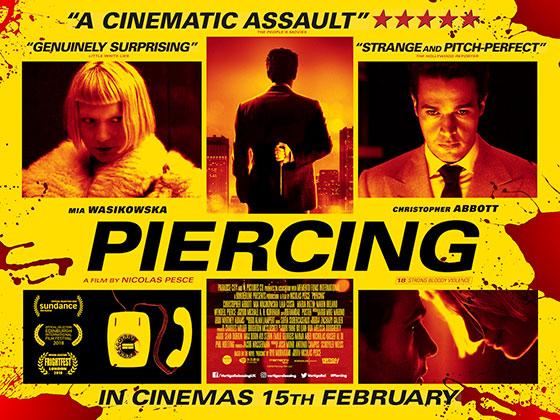Piercing-Quad