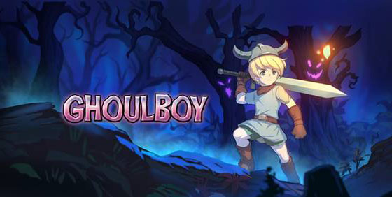 ghoulboy-title