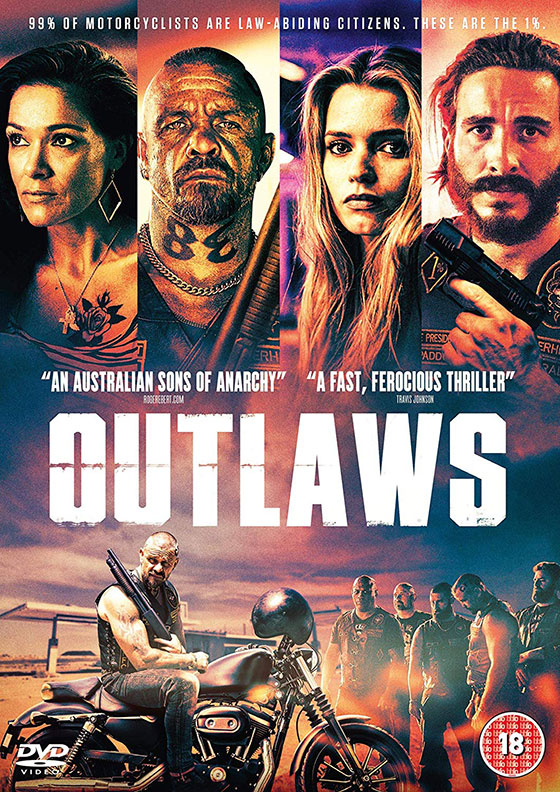 outlaws-dvd