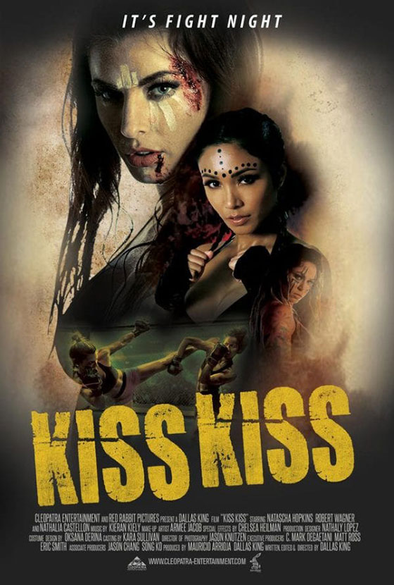 Kiss-Kiss-poster