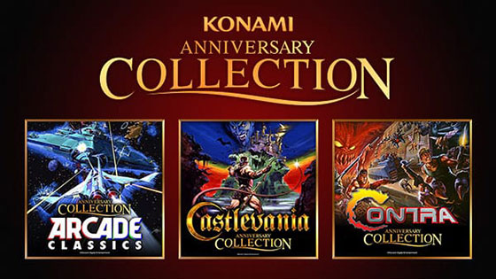 Konami-Anniversary-Collections