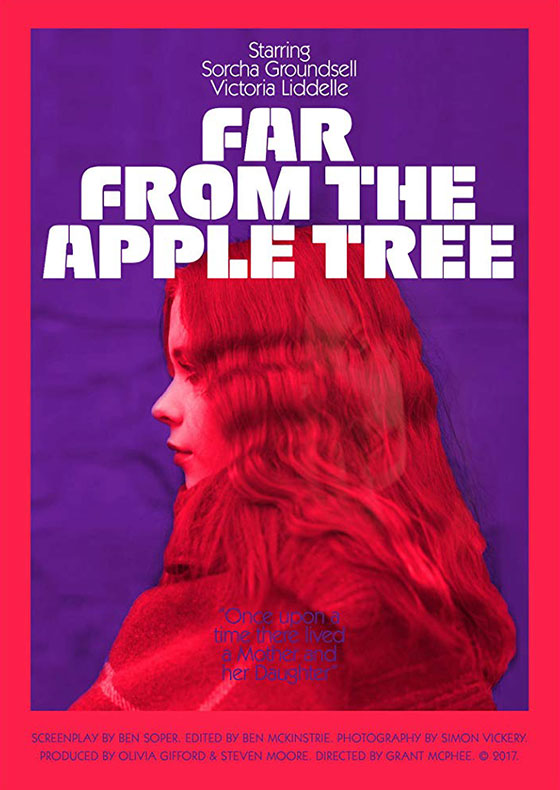 far-from-apple-tree-poster