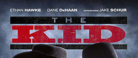 the-kid-poster-logo