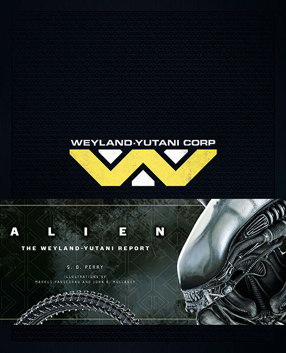 Alien_Hardcover