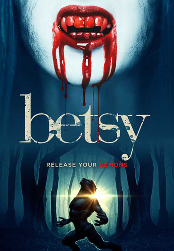BETSY-poster