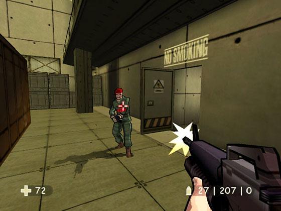 XIII-screen