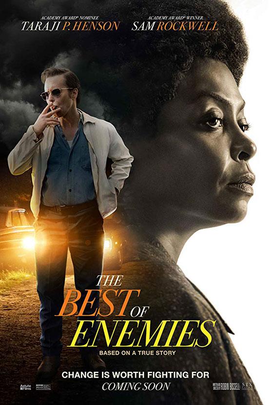 best-enemies-poster