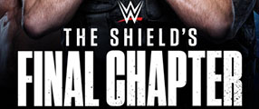 WWE: The Shield's Final Chapter' Review | Nerdly