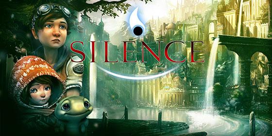 silence-header