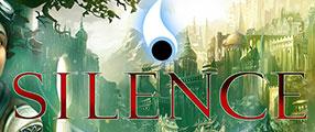 silence-logo