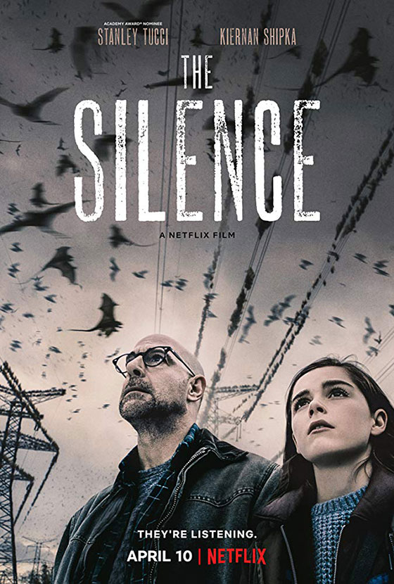the-silence-poster