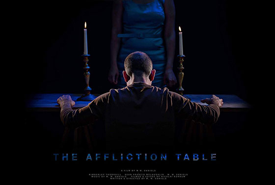 afflication-table-poster