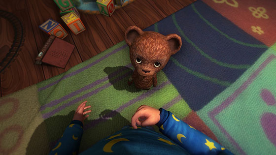 among-sleep-screen