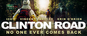 clinton-road-poster-logo