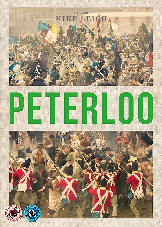 peterloo-dvd