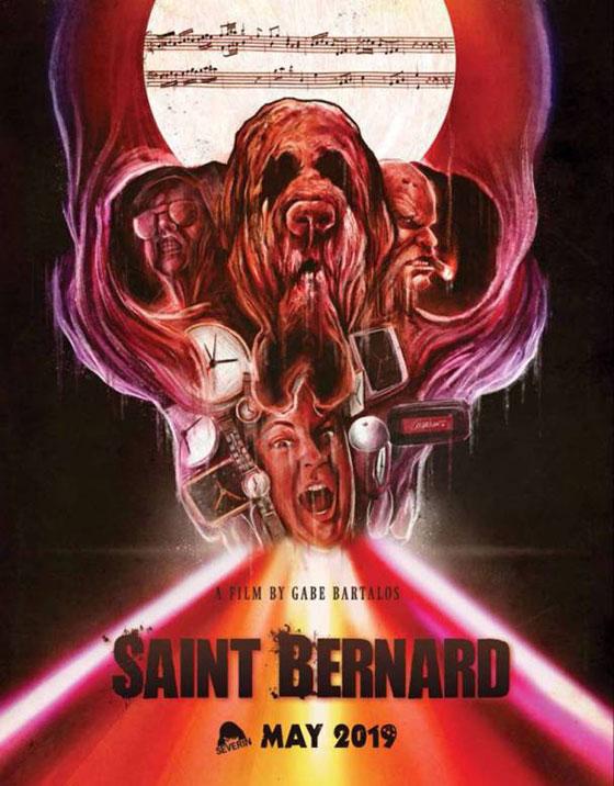 st-bernard-poster