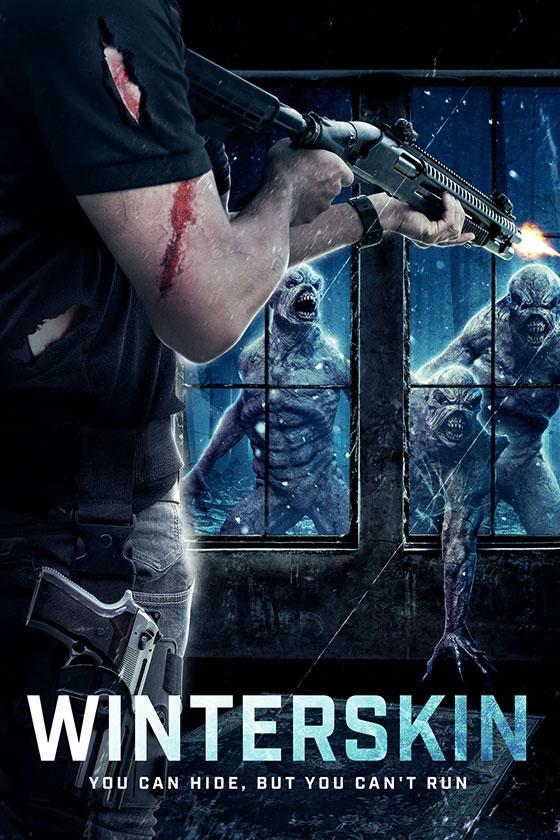 winterskin-poster