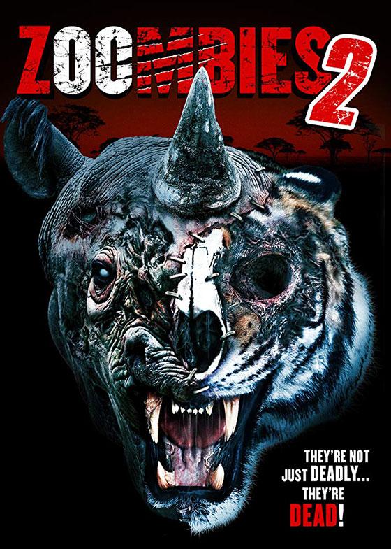 zoombies-2-постер