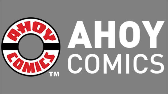 Ahot-Comics-logo