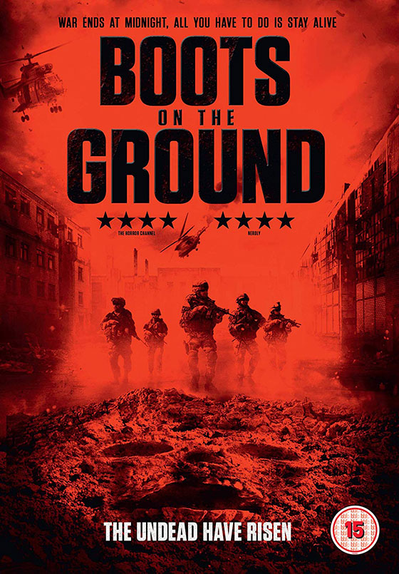 Boots-Ground-DVD