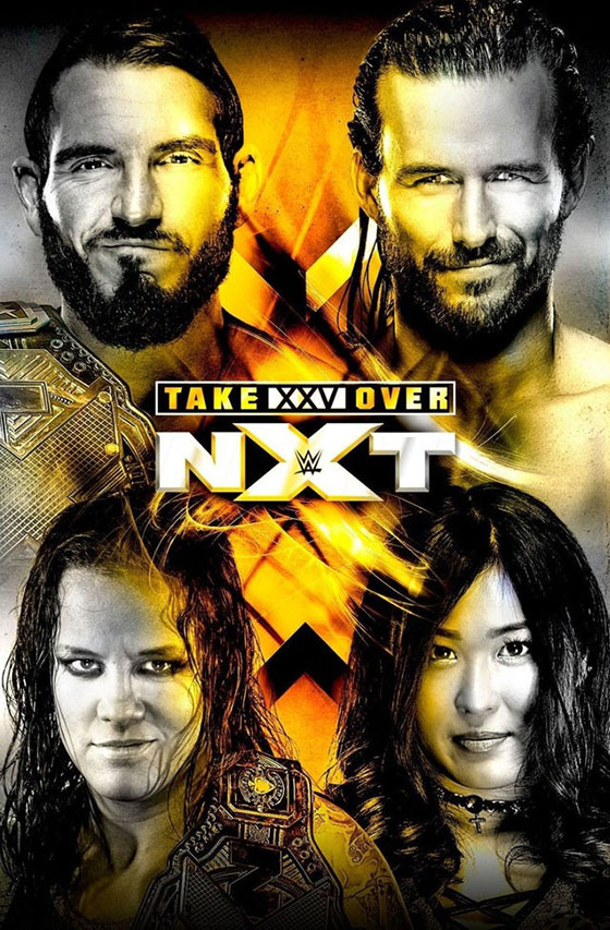 NXT-Takeover-XXV-25-poster
