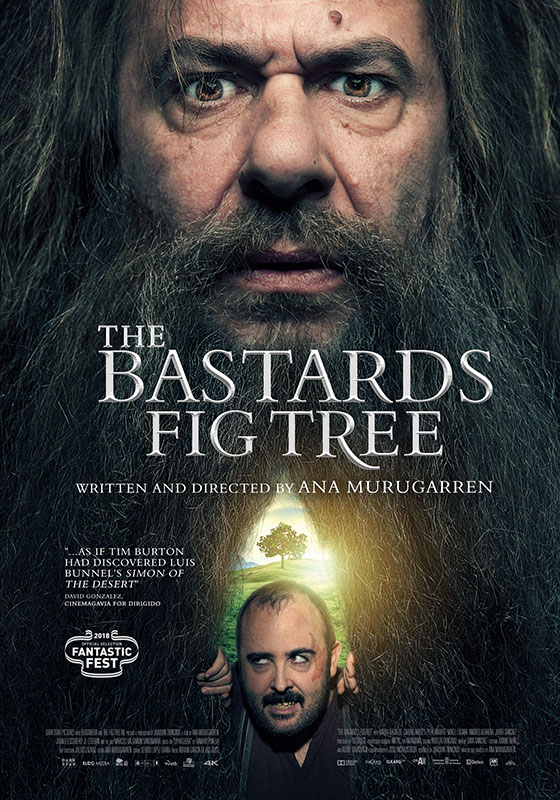 b-stards-fig-tree-poster