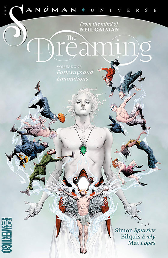 dreaming-v1-cover
