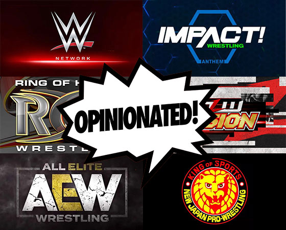 opinionated-wrestling-companies