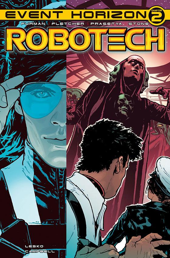 Robotech-22-A-cover