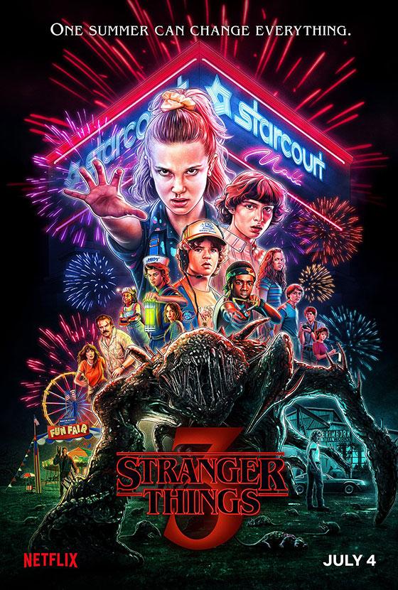 Stragner-Things-s3-poster