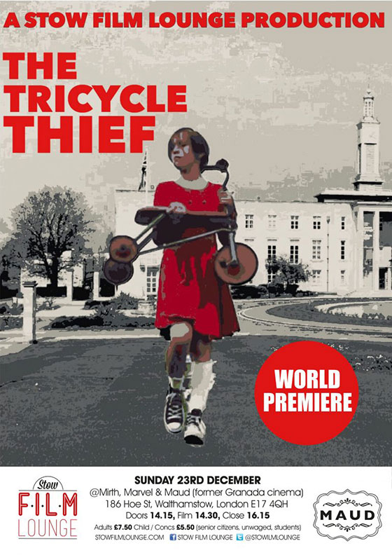 Tricycle-Thief-poster