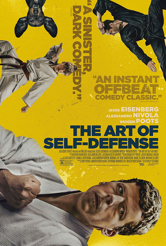 art-self-defense-poster
