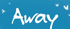 away-poster-logo