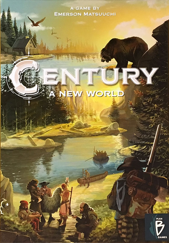 century-new-world-box