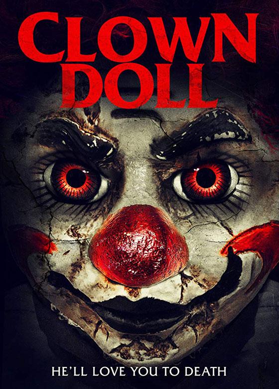 clowndoll-poster