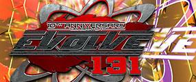 evolve-131-poster-logo