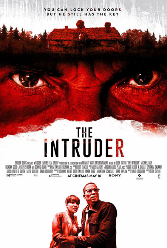 the-intruder-poster