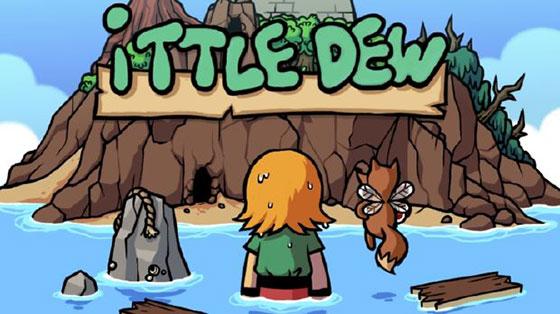 Ittle-Dew-art
