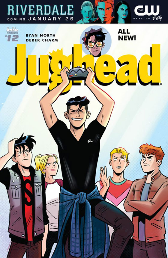 Jughead-12-cover