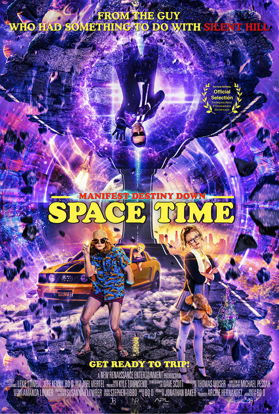 MDD-spacetime-poster