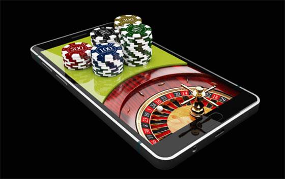 casino-phone