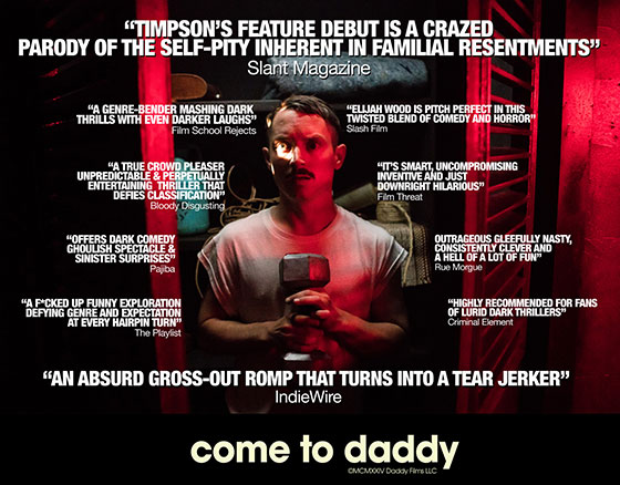 come-daddy-poster