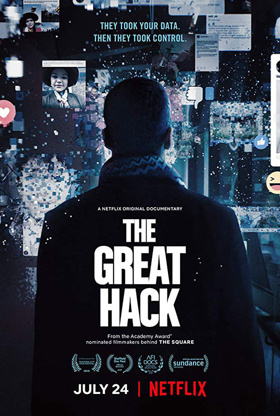great-hack-poster