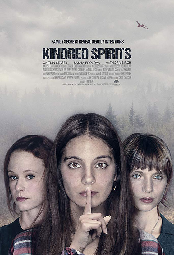 kindred-spirits-poster