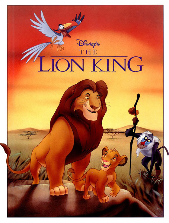 lion-king-toon-poster